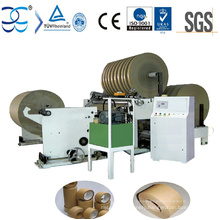 Jumbo Roll Paper Slicing Machine of High Productivity
