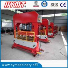 Freno de la prensa hidráulica del precio barato de Hpb-100/1010