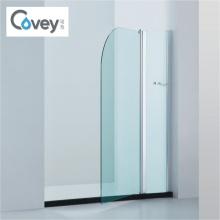 8 mm de espesor de vidrio de mercancías sanitarias / puerta de la ducha (Cvp010)