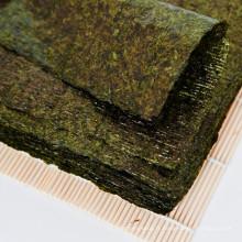 Alka kasher de qualité prix ABCD rôti yaki sushi nori
