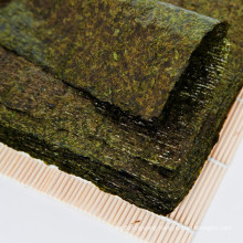 Cheap Price Grade ABCD kosher seaweed roasted yaki sushi nori