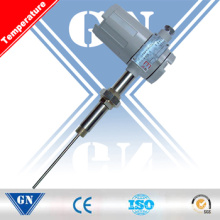 Elbow Tube Connector Thermocouple (Thermal resistance) with Temperature Transmitter (CX-WZ/R)