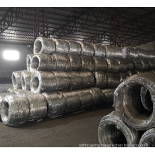 Galvanized wire of factory direct sales for