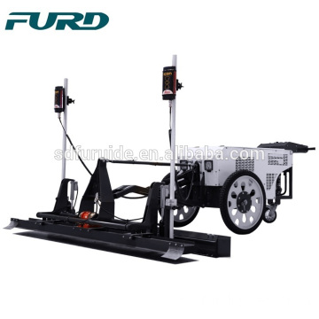 Laser Screed Machine with Highly Concrete Flatness And Efficiency