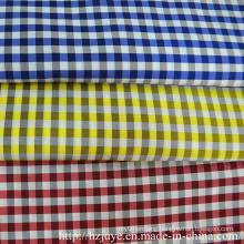 Yarn Dyed Sleeve Lining