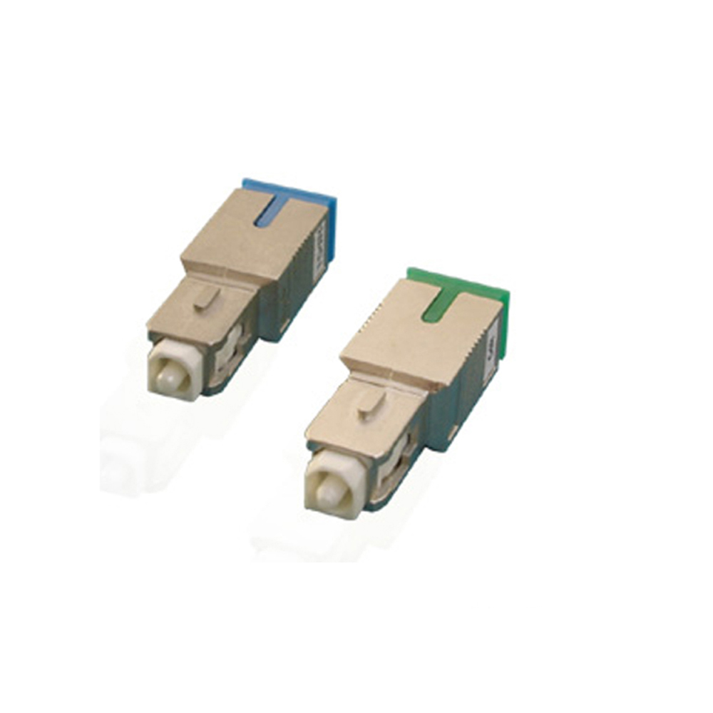 Fiber Optic Sc Apc Attenuator