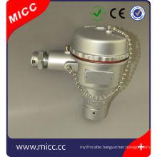 Thermocouple heads CT6 EX-PROOF/aluminum explosion proof thermocouple head