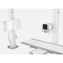 Máquina de raio-x de equipamento de laboratório para exame de saúde