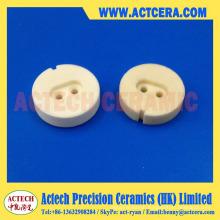 High Alumina Ceramic Mechanical Parts Machining