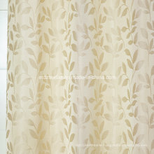 Typical 2016 Polyester Jacquard Window Curtain
