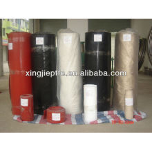 Expansion joints material with Silicone Rubber Coated Fiberglass Cloth/Fabric