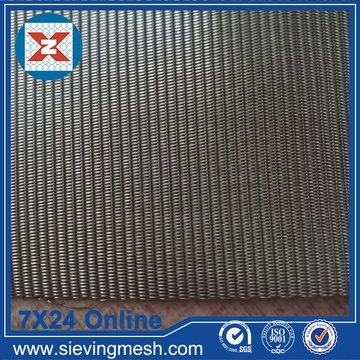 Penapis Wire Mesh Stainless Steel