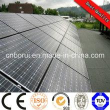 1635X990X35 taille et polycristallin matériau de silicium montage sur panneau solaire
