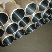 burnished tube for hydraulic cylinder