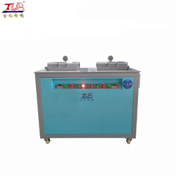 Liquid Silicone Vacuum Machine with Pump