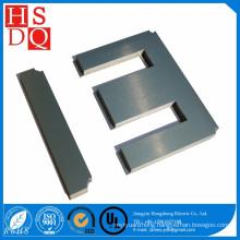Silicon Steel Properties Transformer Lamination Material Ferrite Core