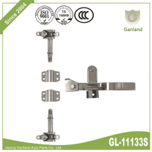 Kunci Pintu Cam Bar Trailer Stainless Steel Lock