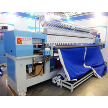 Computerized Multi Head Quilting Embroidery Machine for Garments