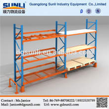 High Quality Warehouse Storage Mini Pallet Rack