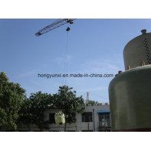 Corrosive Fluids Storage Tank Made of Fiberglass