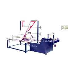 PP PE Film Roll Edge Folding Machine for Good Cloth and Industrial