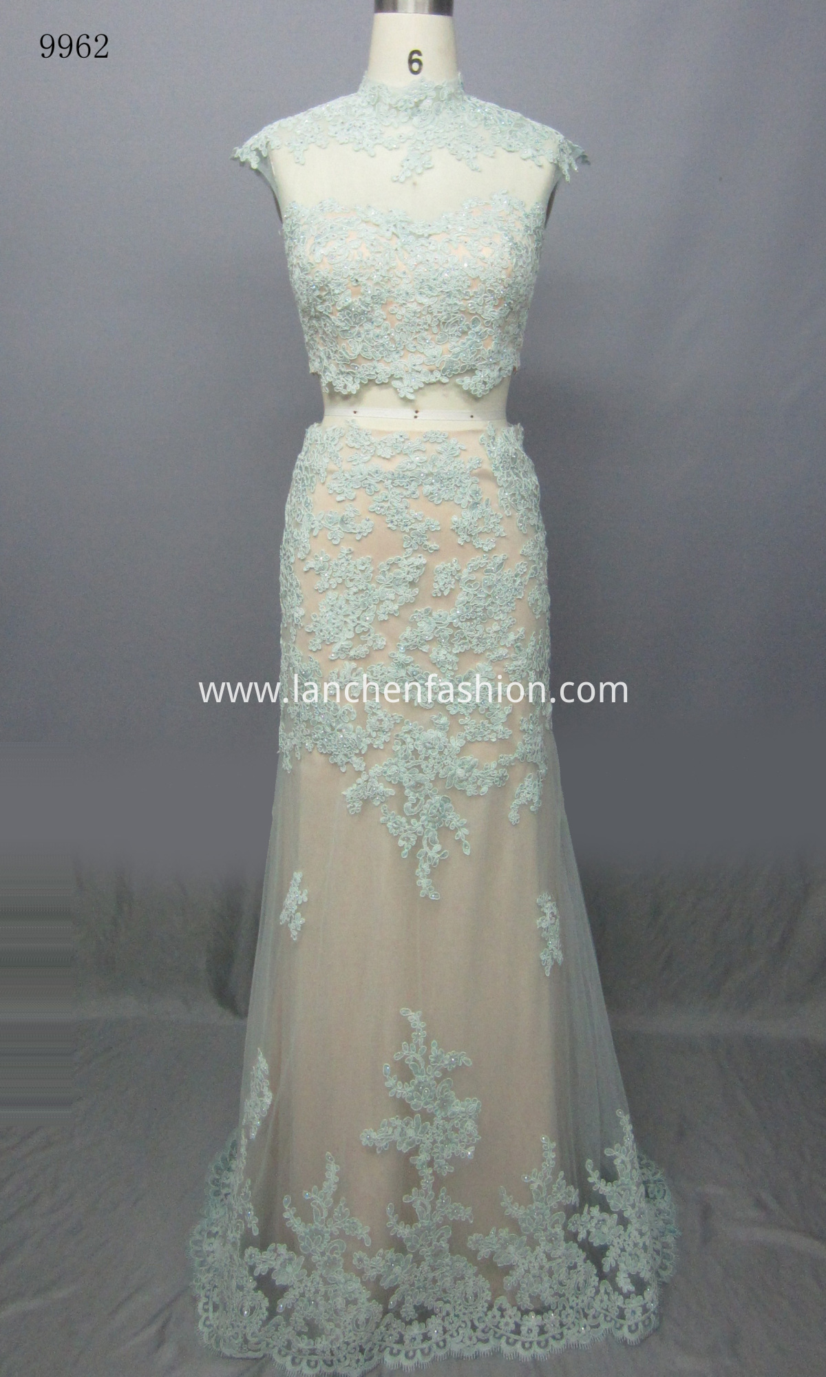 Cocktail Lace Prom Dresses