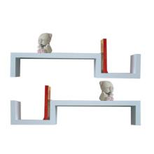 Wooden Storage Rack (WJ277545)