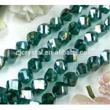 China Pujiang Qualitäts-Kristallperlen in der Masse