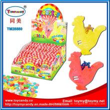 Neujahrs-Huhn-Geschenk-Pfeifen-Hahn-Spielzeug