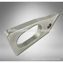 Custom precision stainless steel small die casting machine part