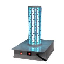 CVC dans l'équipement de stérilisation photoélectrique germicide uv