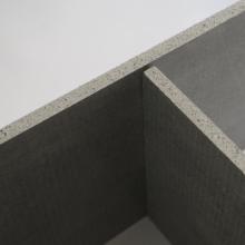 Fire-resistant Fiberglass Mesh Reinforced MGO Board
