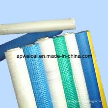 Стекловолоконная сетка для строительных материалов