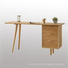 Wooden Office Desk with Famous Design