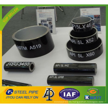 Tubo de acero inoxidable sintético API 5L X42