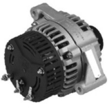 Volga 5122, 3771, alternatore Kng-3701000-61
