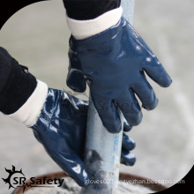 SRSAFETY high quality hand nitrile gloves manufacturers