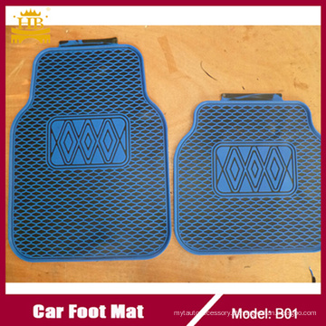 Todos Car Car Rubber Car Foot Mat Car Mat
