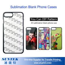Sublimation Heattransfer Blank Phone Case