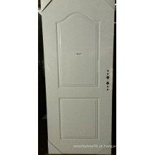 2 painel porta clássica porta do painel americano