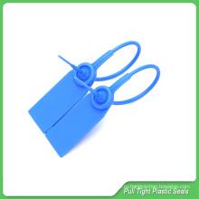 Высокой безопасности пластиковая пломба (дя-200)