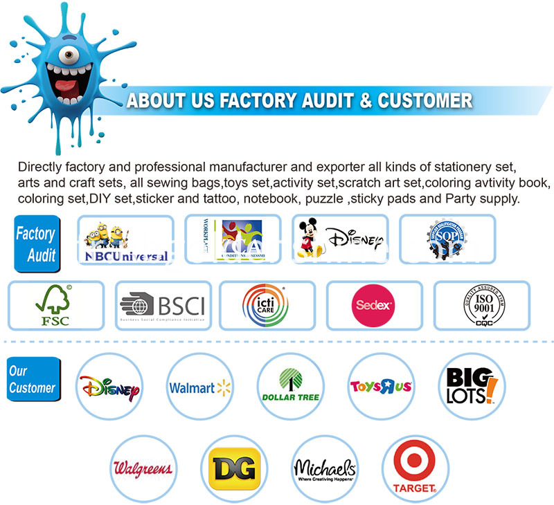 Factory Audit And Coustomer