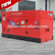 Heiße Verkäufe Wechselstrom dreiphasig 45kva Generatorpreis