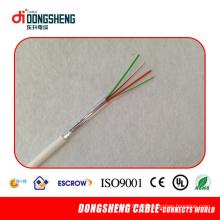 Cat3 1-100 пар телефонный кабель с CE / ETL / RoHS / ISO9001