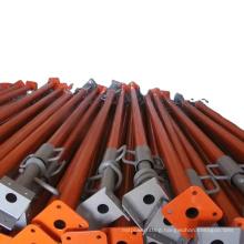 scaffolding heavy duty light duty steel props