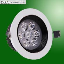 9W/12W/15W/18W High Power LED Downlight