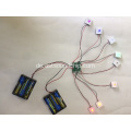 POP-Blinker, LED-Blinklicht, LED-Lichtmodul