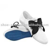 Lady Canvas Shoe