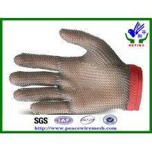 Кольца из нержавеющей стали для резки (R-BXGST)