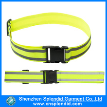 Großhandel Produkt High Visibility Sicherheit Man Running Belt